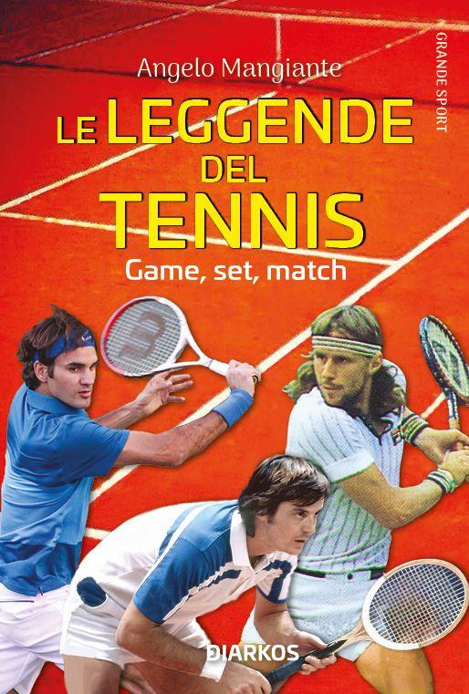 l tennis, fino all'ultima battuta, è lo specchio di un pezzo di vita che si gioca con una rete in mezzo.