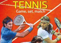 Panatta e Pietrangeli: Le leggende del tennis, un libro per veri appassionati. Di Angelo Mangiante