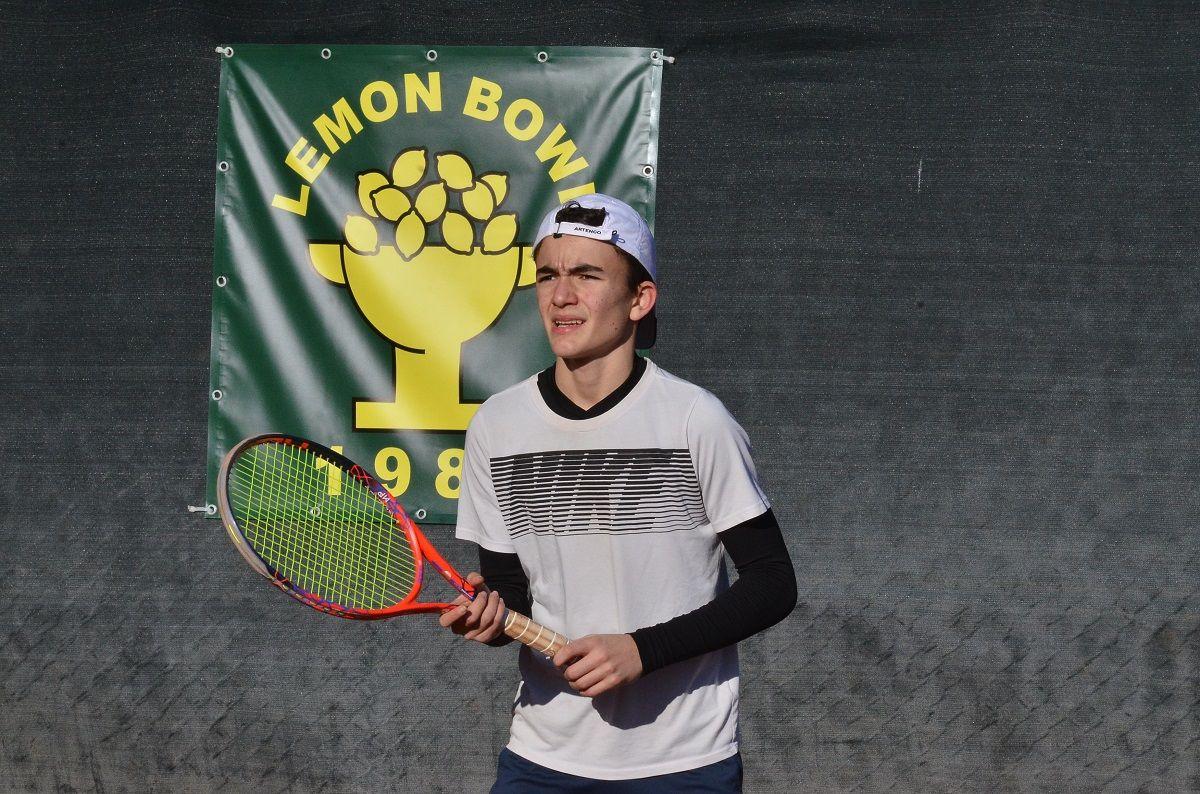 Seconda giornata di qualificazioni del Lemon Bowl 2019, (credits Biagio Milano)