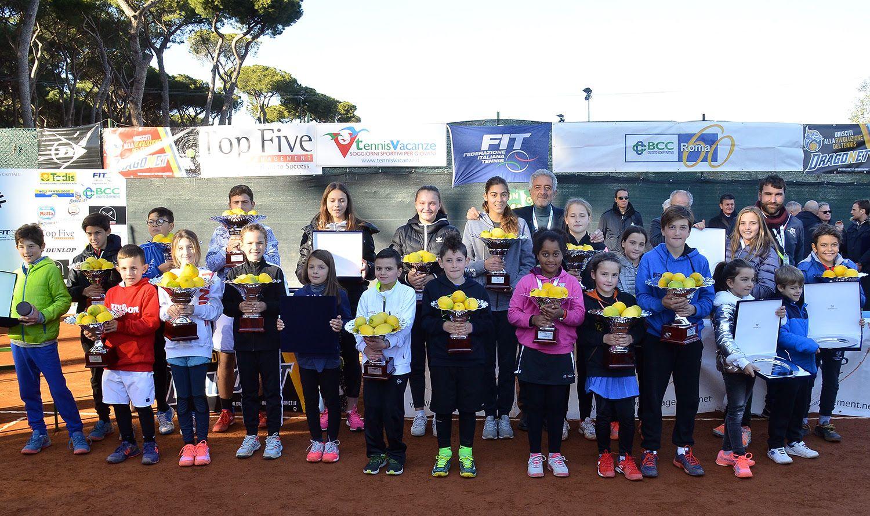 Premiazione Lemon Bowl 2019 - Foto Biagio Milano