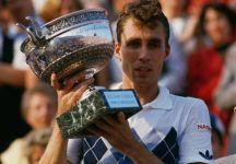 Il sogno verde e infranto di Ivan Lendl (Video)