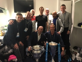 Il sorriso di Ivan Lendl