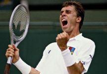 Ivan Lendl rivela i suoi due giovani preferiti che giocano nel circuito