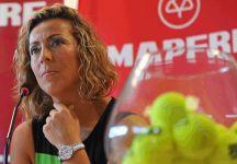 Davis Cup: Gala Leon verso le dimissioni