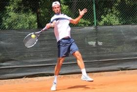 Filippo Leonardi classe 1987, n.692 ATP