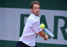 Constant Lestienne scommette su 220 partite di tennis. Squalificato per 7 mesi