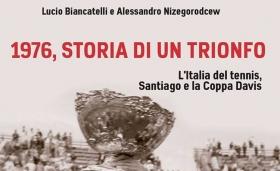 """Tante Stelle per la presentazione del Libro """"1976, Storia di un trionfo"""" di Alessandro Nizegorodcew e Lucio Biancatelli"""