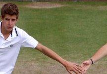 Wimbledon Juniores: Sconfitti in finale Licciardi-Donati
