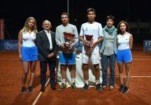 15° Trofeo Oremplast: Successo di Pietro Licciardi