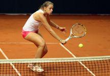 WTA Ningbo: Wang vs Linette si sfideranno in finale