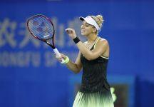 WTA 125 Taipei: I risultati con il dettagliato del Secondo Turno