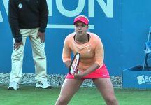 WTA 125 Taipei: I risultati con il dettagliato del Day 3
