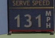 Sabine Lisicki firma il servizio più veloce della storia WTA (Video)