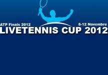 LiveTennis Cup 2012 – Masters Cup: Trionfo di Edozoo, Szymon fa sua l'ultima giornata. Si conclude la stagione, arrivederci al 2013!