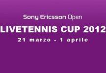 LiveTennis Cup 2012 – Miami: Classifica finale. Trionfo di raonic, a Piermv91 la vittoria di giornata. La prossima tappa è Roma!