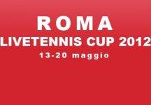 LiveTennis Cup 2012 – Roma: Classifica finale. L'utente raonic fa il bis e trionfa ancora! L'ultima giornata la vince showtime77. Arrivederci al Roland Garros!