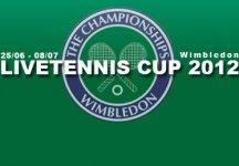 LiveTennis Cup 2012: Classifica. Trionfo finale di refederer87, l'ultima giornata è di Cipino. Arrivederci agli US Open!