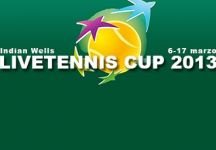 LiveTennis Cup 2013 – Indian Wells: Classifiche finali. Lory278 supera tutti all'ultimo secondo e trionfa, Milanese vince l'ultima giornata. Arrivederci a Roma!