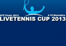 LiveTennis Cup 2013 – Masters Cup: Classifiche finali. Successo di Leo97, Luigi68 vince l'ultima giornata. Si conclude la stagione, arrivederci al 2014