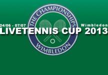 LiveTennis Cup 2013 – Wimbledon: Classifiche finali. Trionfo finale di fedder, barca4ever conquista l'ultima giornata. Il prossimo appuntamento è agli US Open!