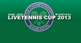 Si riparte da Wimbledon!