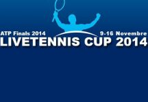 LiveTennis Cup 2014 – Atp Finals: Classifiche finali. L'utente Viva il tennis trionfa in classifica generale e di giornata. Il gioco riprenderà il prossimo anno!