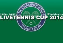 LiveTennis Cup 2014 – Wimbledon: Classifiche finali. Vittoria finale di Alex83. L'ultima giornata a LucaP. Arrivederci agli Us Open!
