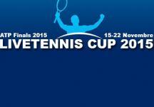 LiveTennis Cup 2015 – Atp Finals: Classifiche finali. In classifica finale trionfa 2B, a TopGunMontella l'ultima giornata
