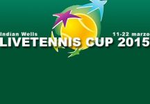 LiveTennis Cup 2015 – Indian Wells: Pronostici ultima giornata (chiusi). L'utente Angelos99 vince la decima giornata (classifica)!