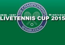 LiveTennis Cup 2015 – Wimbledon: Classifiche finali. Trionfo di Orticoltura, l'ultima giornata a sasuzzo. Arrivederci agli Us Open!
