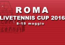 LiveTennis Cup 2016 – Roma: Classifiche finali. Il titolo va a Leo97, l'ultima giornata è di Nalba92. Arrivederci al Roland Garros!
