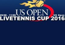 LiveTennis Cup 2016 – Us Open: Classifiche finali. Vittoria di Bounty, l'ultima giornata è di Sabry