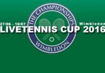 LiveTennis Cup 2016 – Wimbledon: Classifiche finale. Gico69 si aggiudica il torneo, Filmiss l'ultima giornata. Arrivederci agli Us Open!