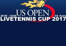 LiveTennis Cup 2017 – Us Open: Classifiche finali. Si aggiudica il torneo l'utente Michael Scofield, Bounty vince l'ultima giornata!