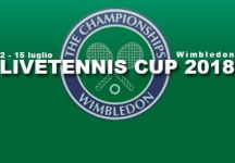 LiveTennis Cup 2018 – Wimbledon: Classifiche finali. L'utente Intrepid vince la classifica finale, a Federes l'ultima giornata