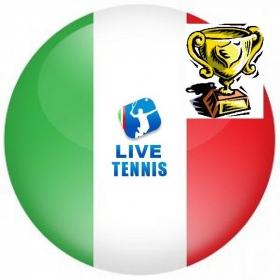 Miglior giocatore italiano 2014 secondo gli utenti di Livetennis