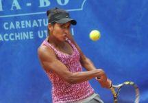 ITF Torino: Resoconto finale. Successo di Yuliana Lizarazo. La Matteucci è sconfitta in finale