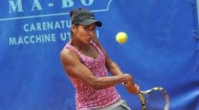 Yuliana Lizarazo classe 1993, n.427 WTA