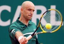 Ivan Ljubicic riesce finalmente a giocare con Stefan Edberg ad Indian Wells