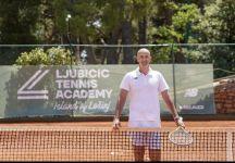 Ivan Ljubicic lancia la sua tennis academy in Croazia