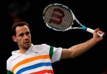 Michael Llodra felice per il nuovo ruolo nella finale di Davis Cup