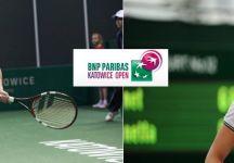 WTA Katowice: Risultati Live Singolare e Doppio. Livescore dettagliato. Nel doppio titolo a Beygelzimer- Olga Savchuk