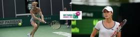 Risultati e News dal torneo WTA International di Katowice
