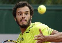 """Laurent Lokoli:  """"Il tennis mi ha salvato la vita"""""""