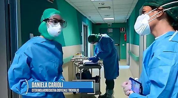 Cuore Djokovic, donazione agli ospedali bergamaschi impegnati sul fronte Coronavirus