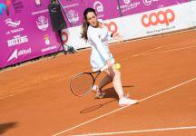 ITF Barletta: Il resoconto di giornata