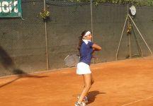 ITF Santa Margherita di Pula: Risultati Day 1. Tre azzurre al secondo turno
