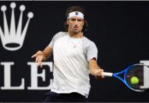 Feliciano López diventa il tennista con il maggior numero di presenze nella storia del Masters 1000