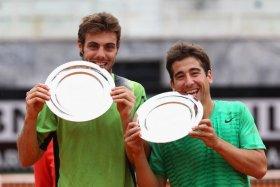 Marc Lopez e Marcel Granollers sarà una delle coppie olimpiche della squadra spagnola