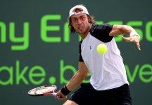 ATP Los Angeles: Paolo Lorenzi manca due set point nel secondo parziale e viene eliminato da Nicolas Mahut